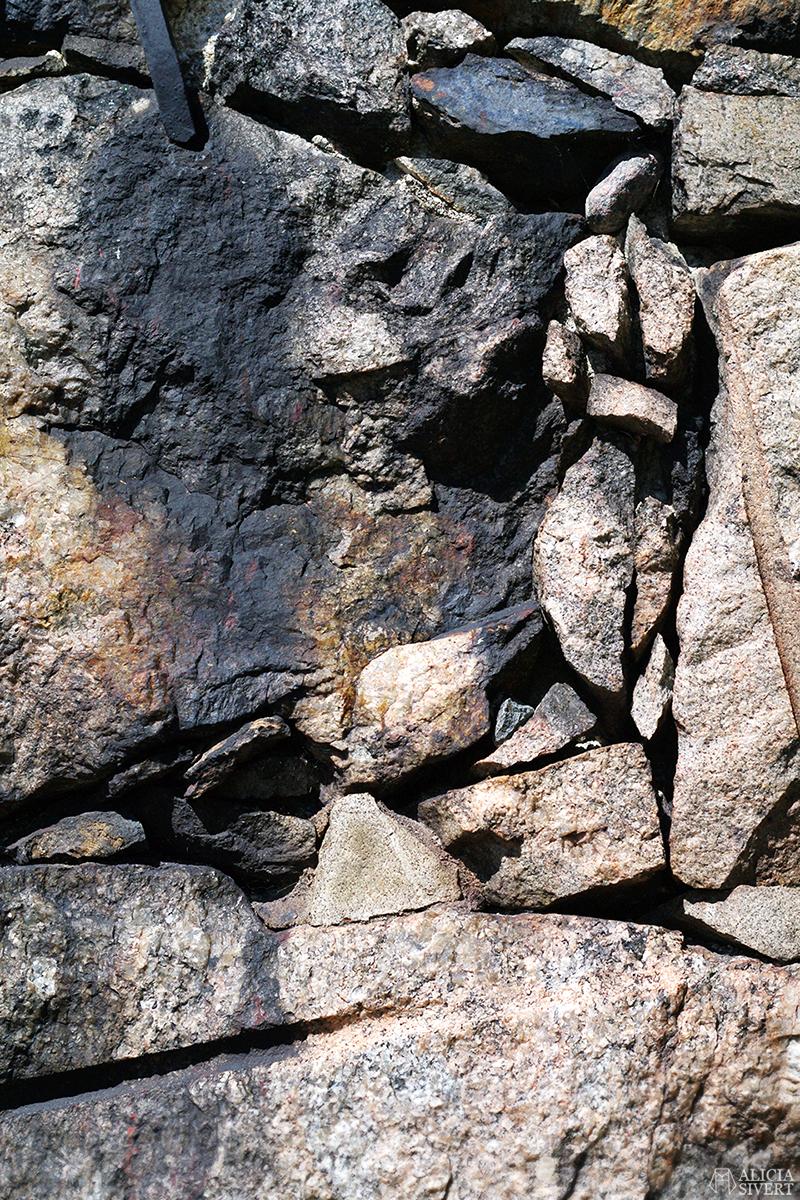 aliciasivert alicia sivert alicia sivertsson djurgården stockholm utflykt utflyktsmål prins eugens waldemarsudde park parken museipark museiparken mur sten