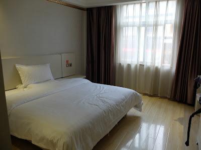 7 Days Inn Shangri-la Old Townの部屋