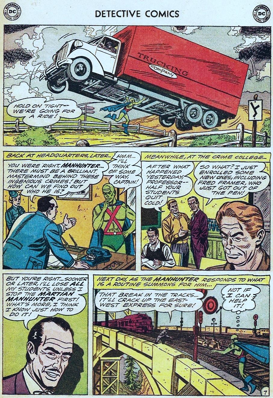 Detective Comics (1937) 304 Page 24