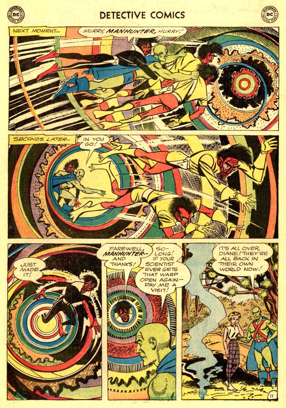 Detective Comics (1937) 311 Page 29
