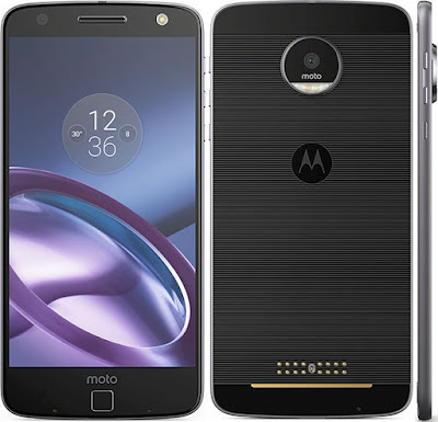 Motorola Moto Z Full Spesifikasi dan Harga Terbaru 2016