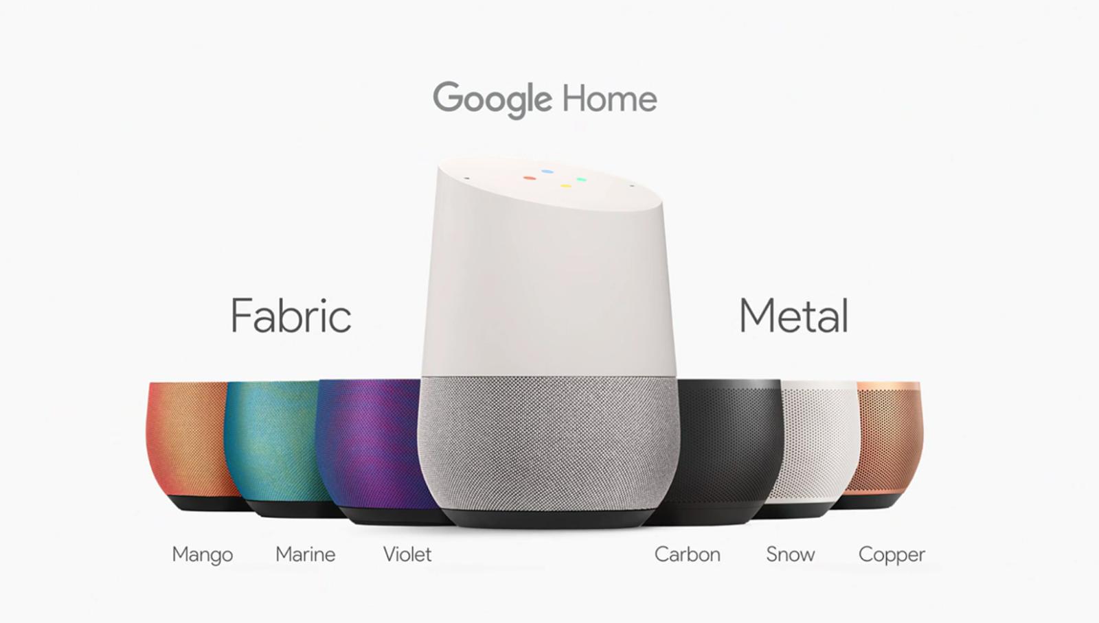 Google Home Hue Lights And Wemo