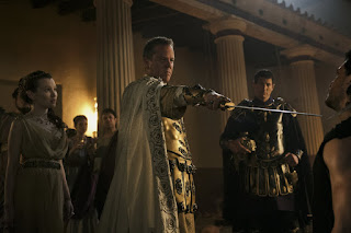 Sinopsis dan Jalan Cerita Film Pompeii (2014)