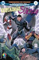 DC Renascimento: Esquadrão Suicida #18