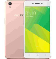 Firmware Oppo A37M 100% Tested Free Download