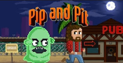 Pip and Pit Apk for Android