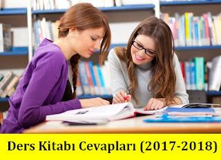 8. Sınıf İnkılap Tarihi Ders Destek Yayınları Ders Kitabı Cevapları