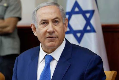 Benjamin Netanyahu Has Won Israeli National Election