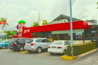 McDonald's Burleigh Heads