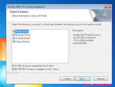 How To Install Driver Printer Canon PIXMA MG6851