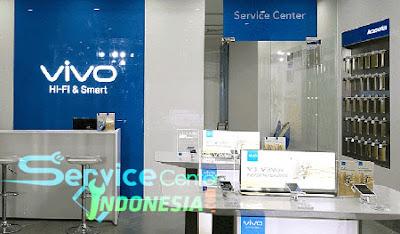 Service Center HP Vivo di Lhoksumawe