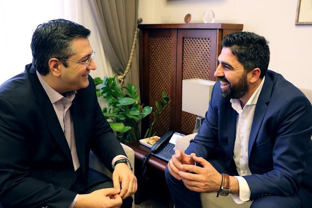 Παραιτήθηκε ο Θεοφάνης Παπάς - πάει για βουλευτής