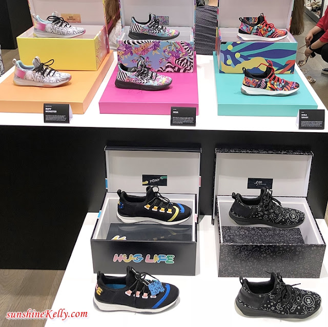 Aldo malaysia, aldo Fall 2018, Aldo Mx3 Sneakers, Limited Edition Collection