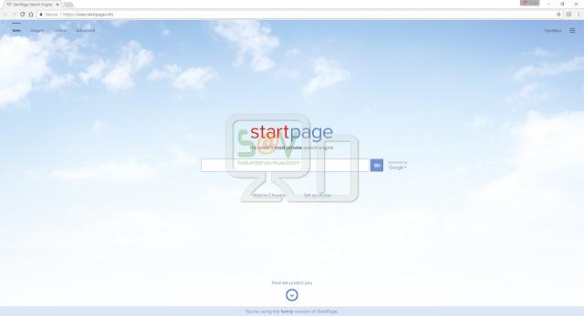 StartPage.info (Hijacker)