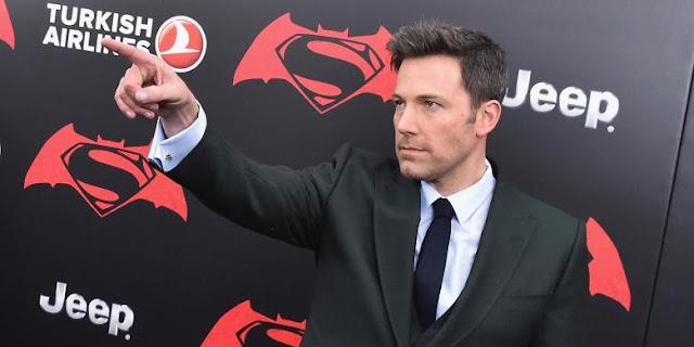 Bos Time Warner Bocorkan Tahun Rilis Film Solo Batman