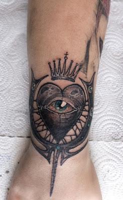 tatoo goticos