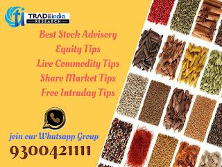 mcx free tips, free stock tips