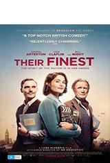 Their Finest (2016) BDRip 1080p Latino AC3 2.0 / Español Castellano AC3 5.1 / ingles DTS 5.1