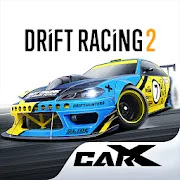 تحميل لعبه 2 CarX Drift Racing مهكره