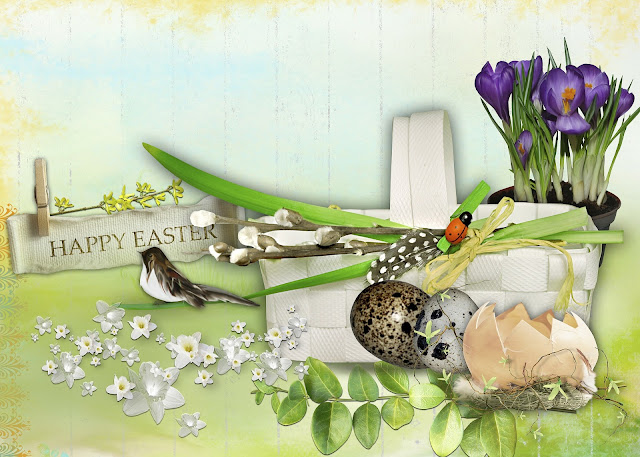 Happy Easter Sunday Printable