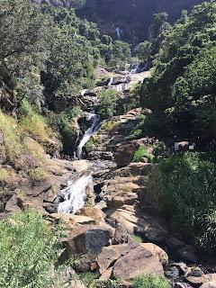 Ravanna Falls
