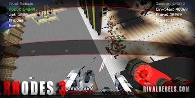 Minecraft mod Robot GUI