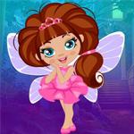 Games4king Fairy Girl Escape