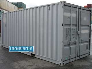 stretching the one income dollar finding cheap shipping containers for sale. Black Bedroom Furniture Sets. Home Design Ideas