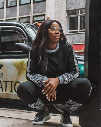 tiwa savage new photo