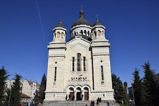 Duminica intai din Post, a Ortodoxiei, Catedrala Mitropolitana, Cluj-Napoca