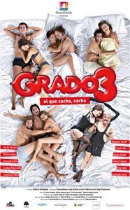 Grado 3 – DVDRIP LATINO