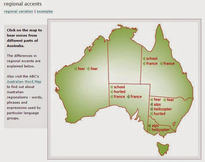australian database thesis