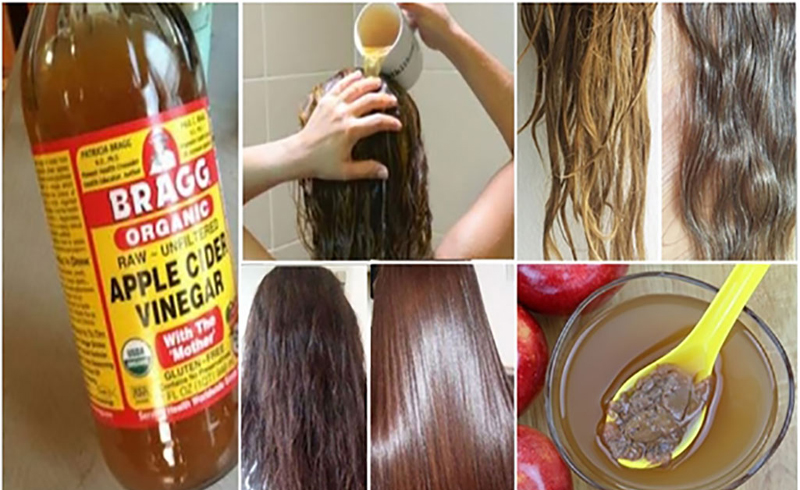 Can Apple Cider Vinegar Make Your Hair Grow After Just 1 Use?