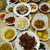 Rumah makan Padang Garuda Pluit