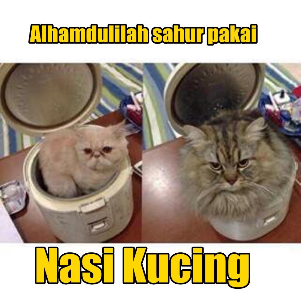 5 meme menu bulan puasa ini ceriakan ibadah di bulan ramadhan
