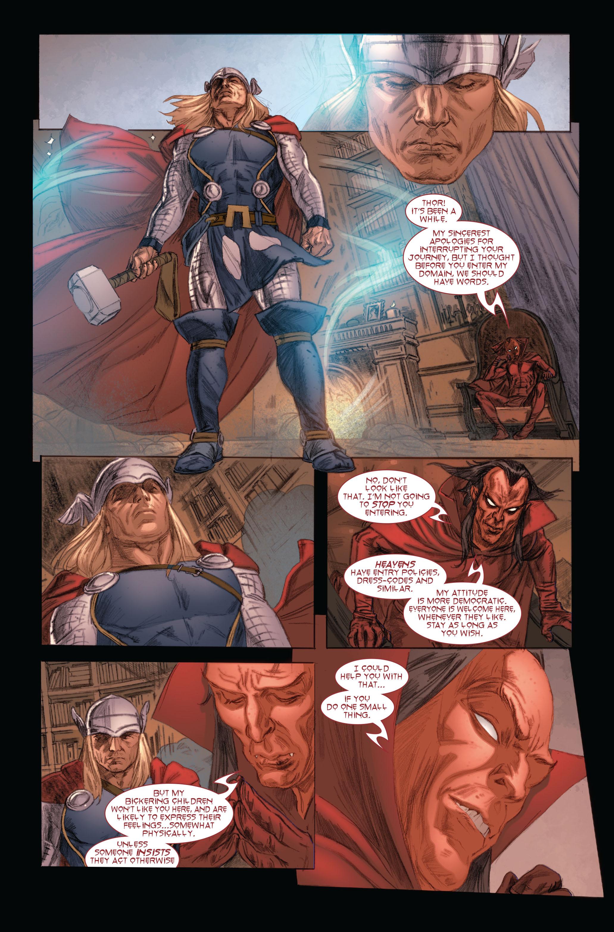 Thor (2007) Issue #612 #25 - English 22