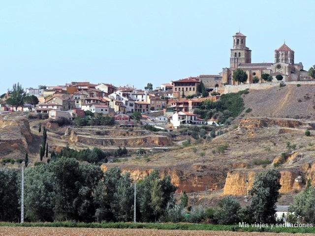 La ciudad de Toro, una grata sorpresa sobre el balcón del Duero