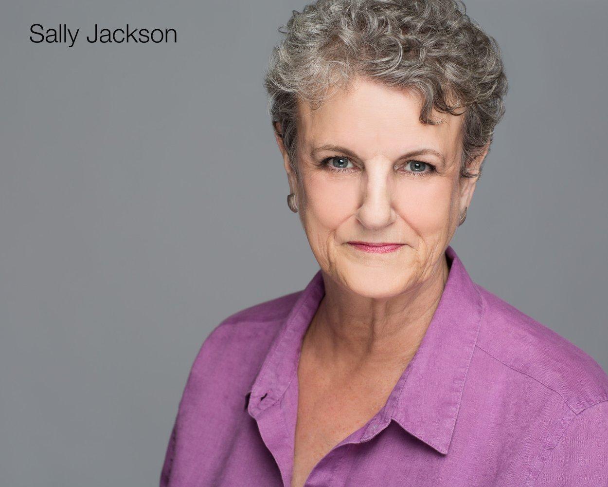 Sally Jackson