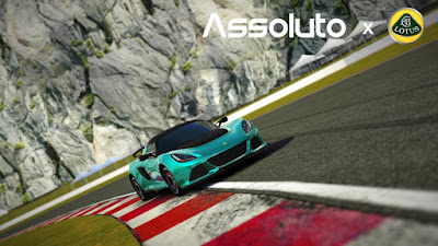 Assoluto Racing v1.8.0 MOD + Data Unlimited