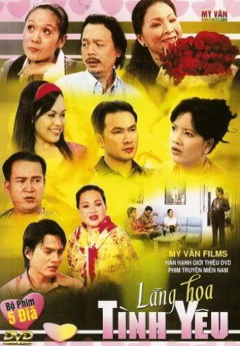Xem Phim Lẵng Hoa Tình Yêu 2004