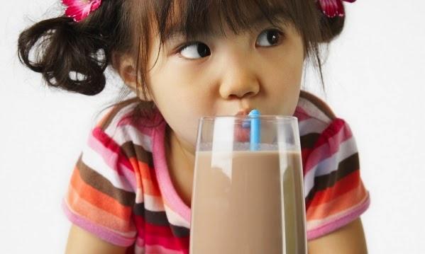 Τι πίνουν τα παιδιά μας και καταστρέφει τη μνήμη τους