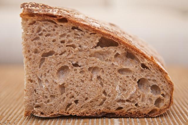 Pains Maritimes - Boulangerie Bio - Boulangerie Saint-Nazaire - Agriculture Biologique - Pain - Pain de Campagne - Pain au levain