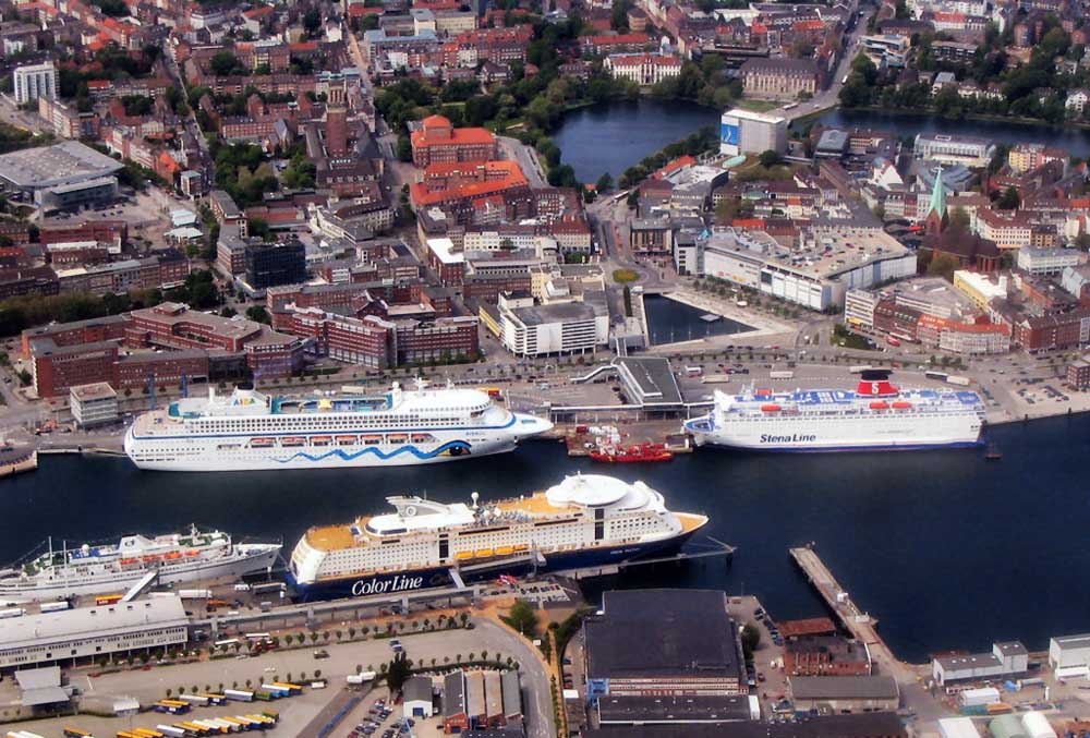 Kiel | Tyskland