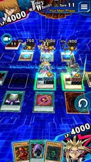 Yu-Gi-Oh! Duel Links Mod APK-1