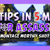 Realm Royale Assassin guide: Assassin Abilities | Assassin Tips