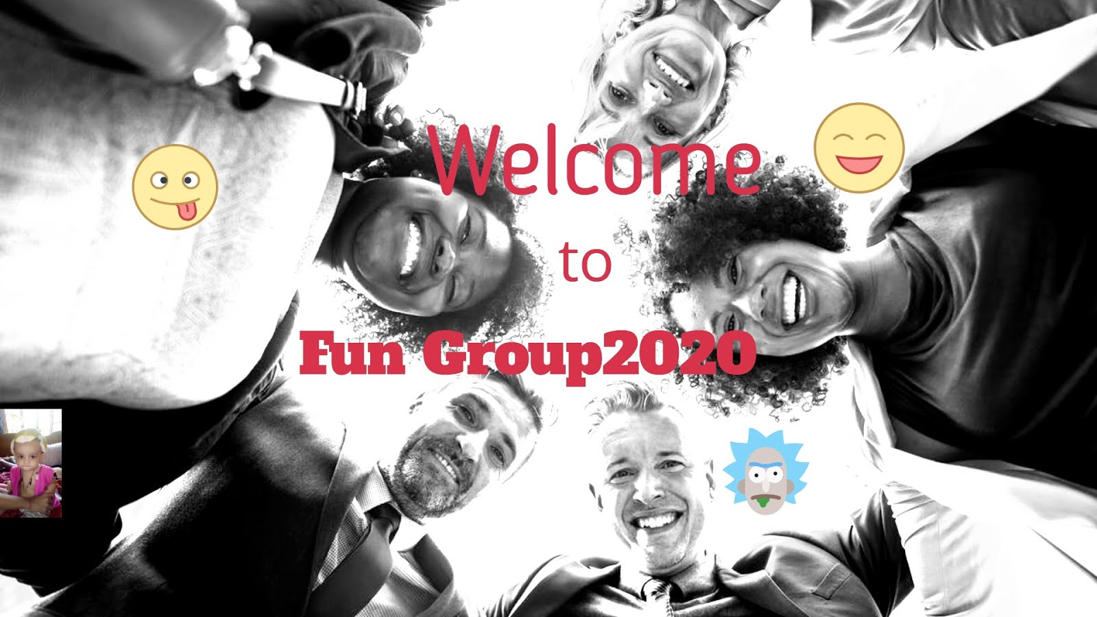 JOIN FUN GROUP2020