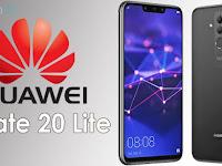 Harga Huawei Mate 20 Lite - Spesifikasi Lengkap Dan Review Singkat