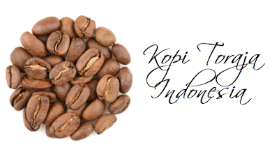 Kopi Toraja Indonesia Coffee