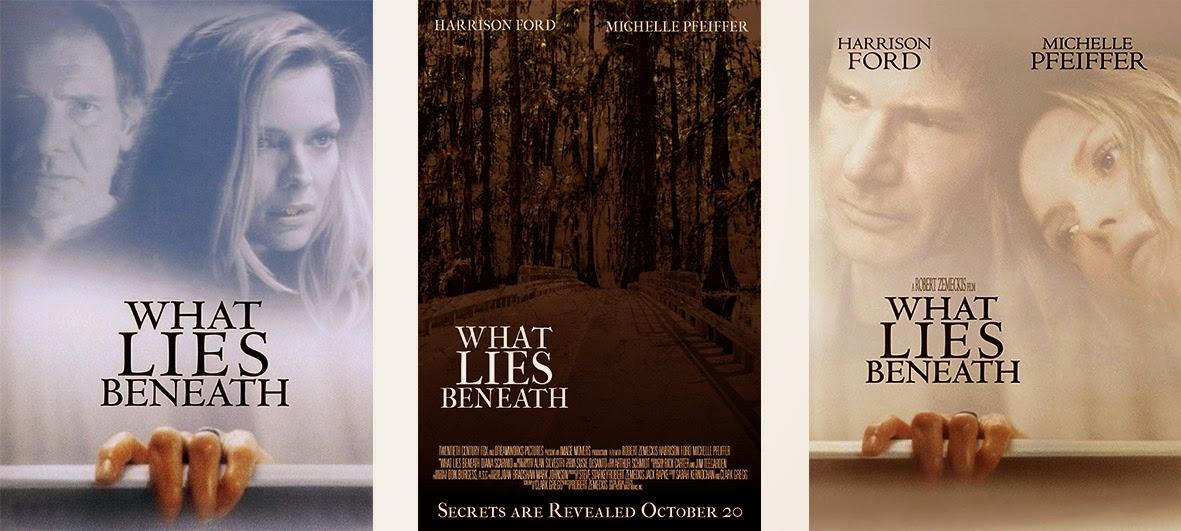 What Lies Beneath - Co kryje prawda (2000)