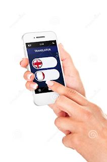 Dictionnaire Anglais-Français pour votre smartphone